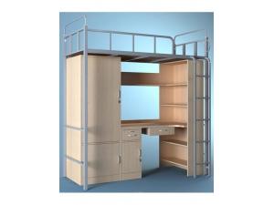 公寓床012