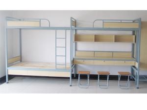 公寓床 008