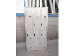 十二门更衣柜1850×900×390mm