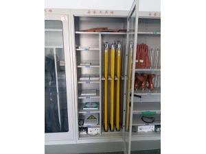 智能安全工具柜012