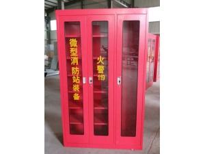消防柜工具柜001