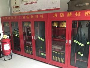 消防柜工具柜007