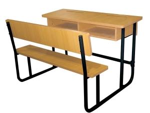 课桌椅006