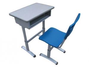 课桌椅009