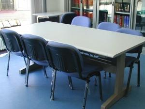 阅览桌006