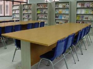 阅览桌003