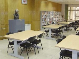 阅览桌004
